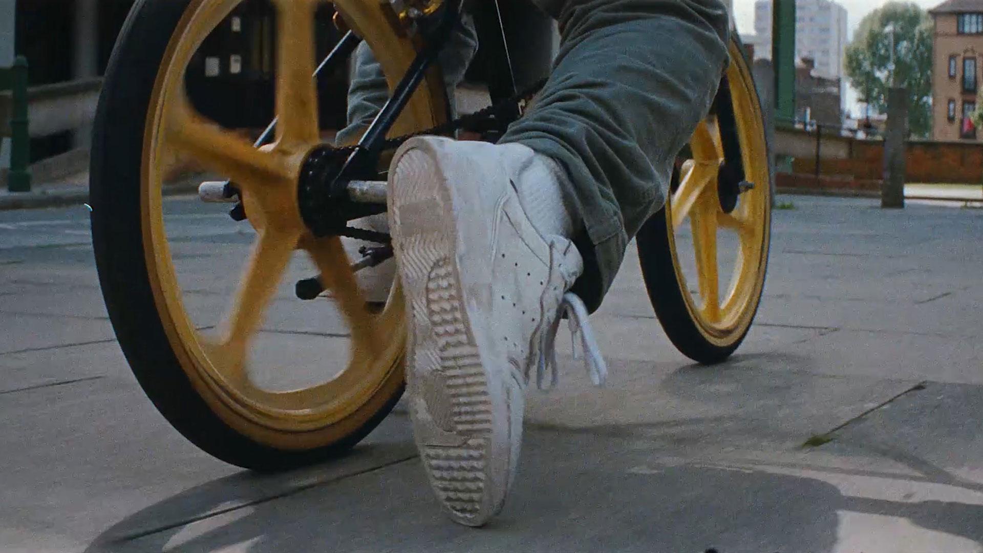 Adidas - Supercourt