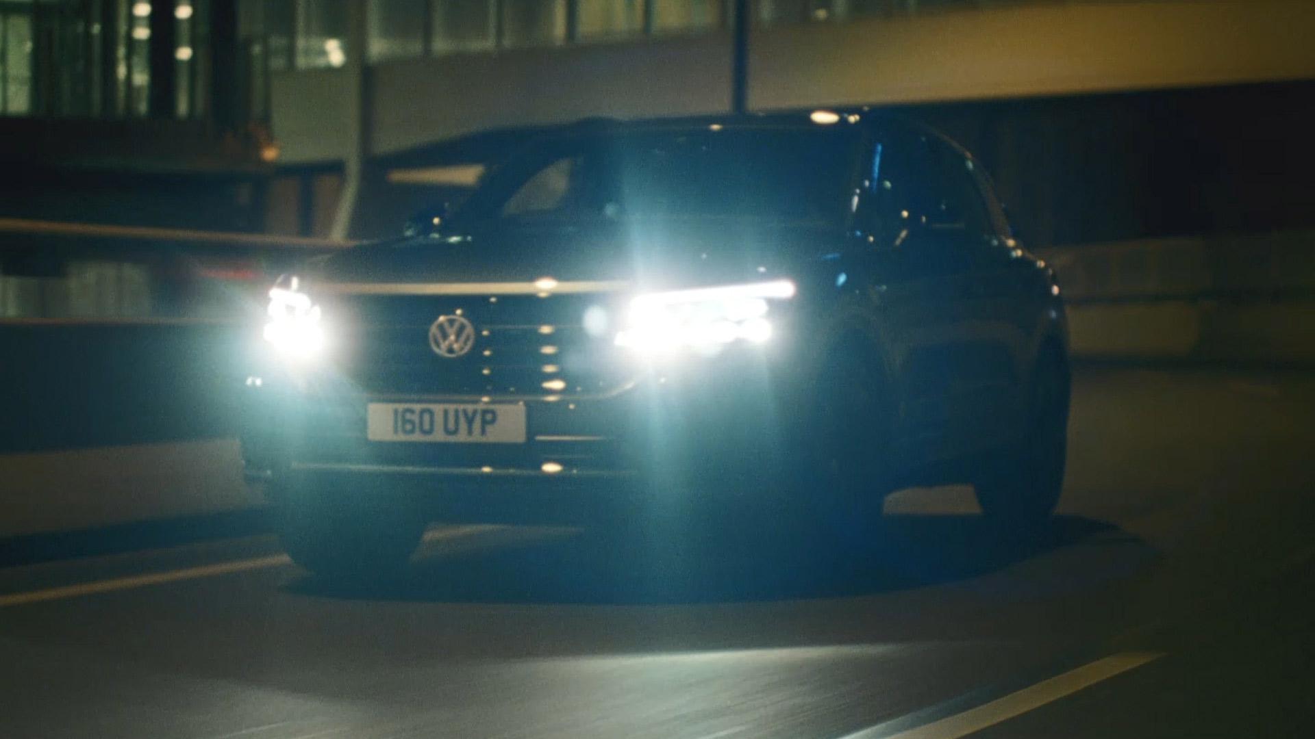 Volkswagen - See the Unseen